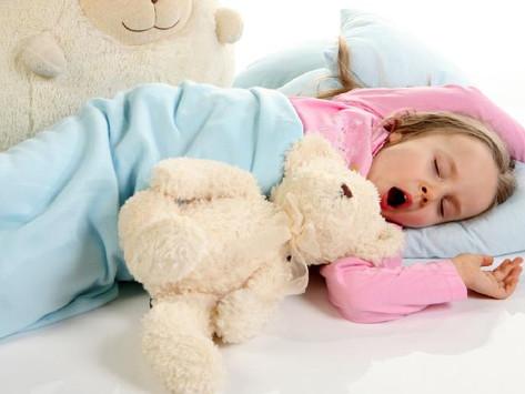 Calming Kids' Fears