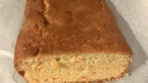Japanese Orange Cake