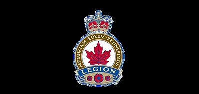 Legion heraldic badge