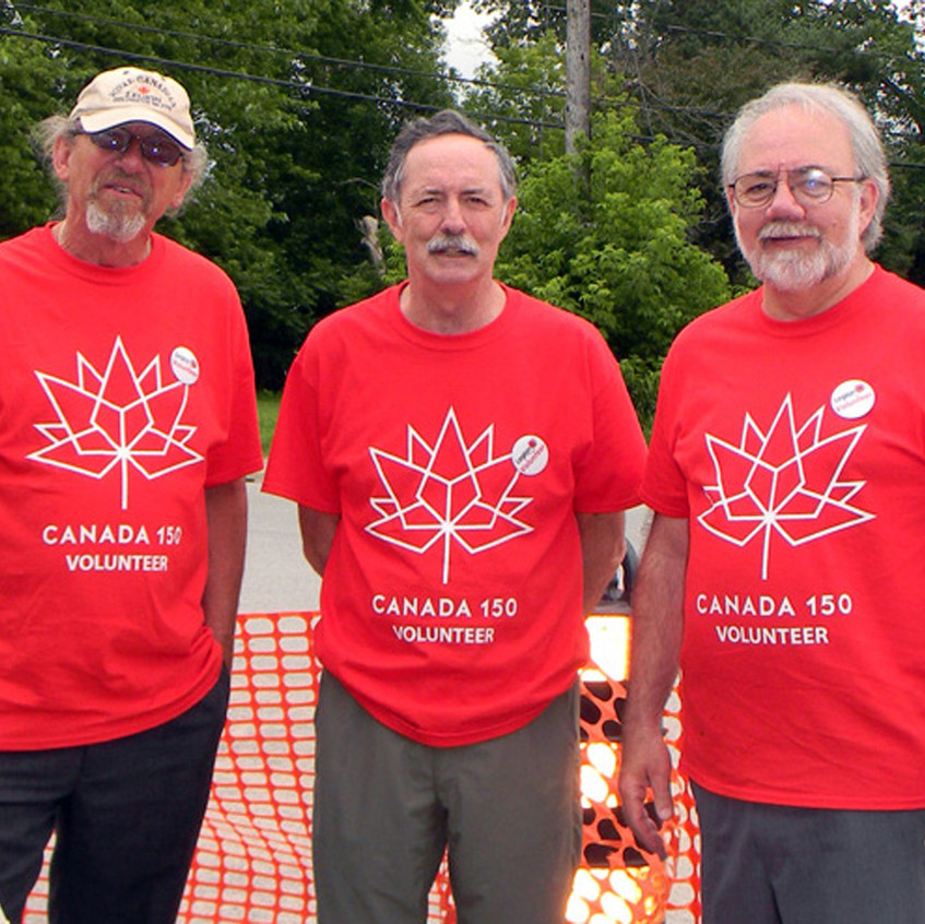 Canada Day 2017 in Coldwater
