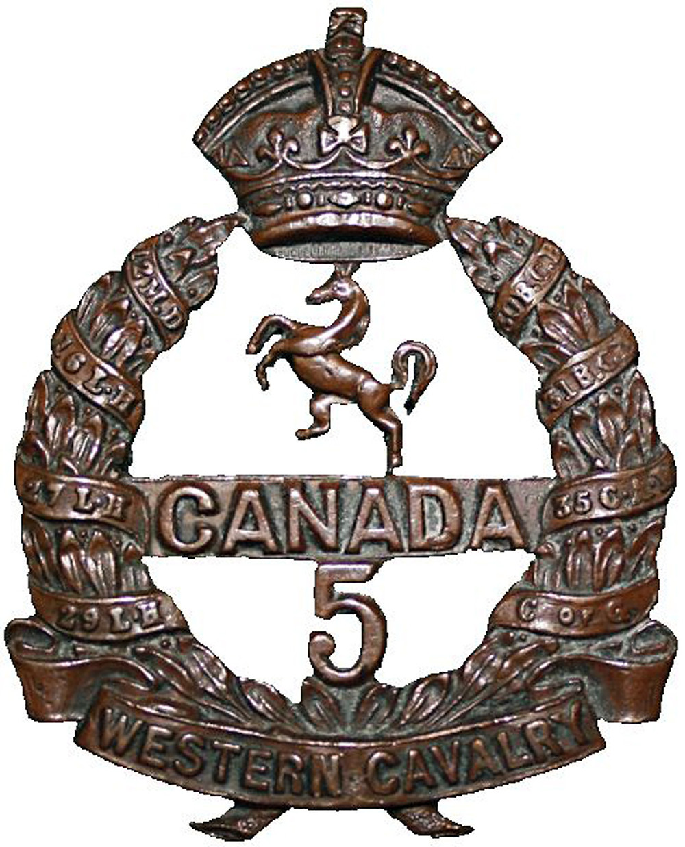 Private Duddy was with the 5th Canadian Infantry Battalion (Western Canadian Cavalry) when he was killed in action.