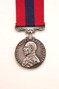 Lance-Corporal Middleton was awarded the Distinguished Conduct Medal (D.C.M.).