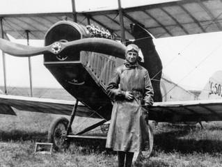 CAMP BORDEN & THE RCAF