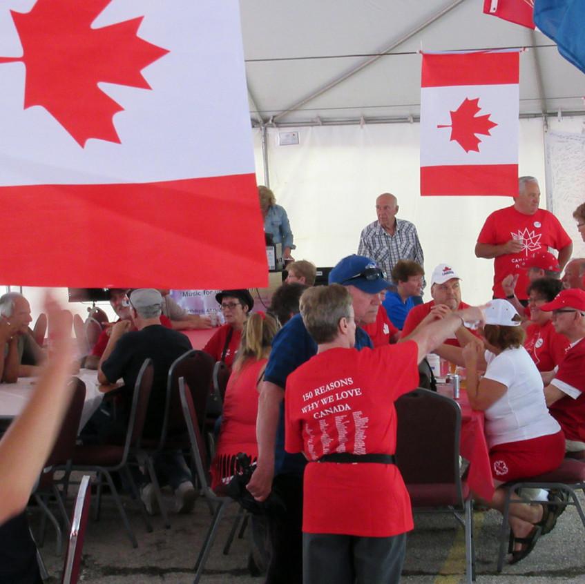 Canada Day 2017