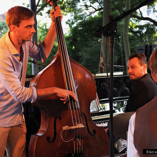 D'Jazz au Jardin