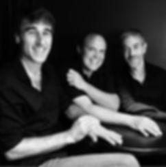 Clover Trio