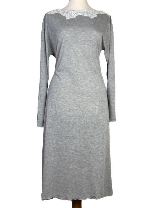 Camicia da notte in micromodal - Chanel