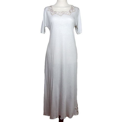 Camicia da notte Micromodal - Belinda