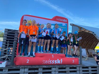 Rangliste der SwissPass Smile Challenge ist online