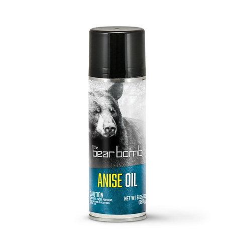HS BEAR BOMB ANISE OIL