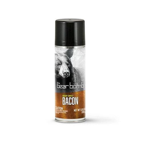 HS BEAR BOMB HICKORY SMOKED BACON