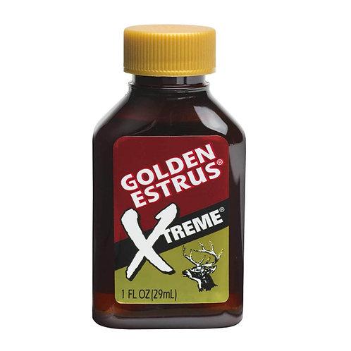 WILDLIFE RESEARCH GOLDEN ESTRUS XTREME® LURE