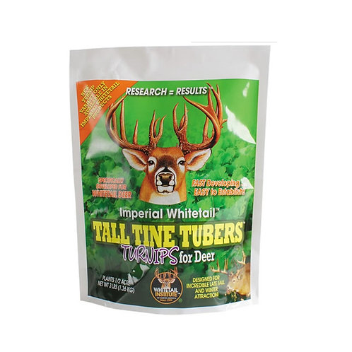 WHITETAIL INSTITUTE IMPERIAL TALL TINES TUBERS