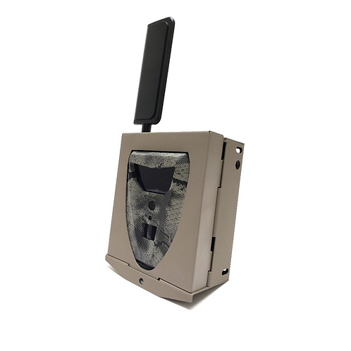 SPARTAN GHOST & GOLIVE SECURITY BOX