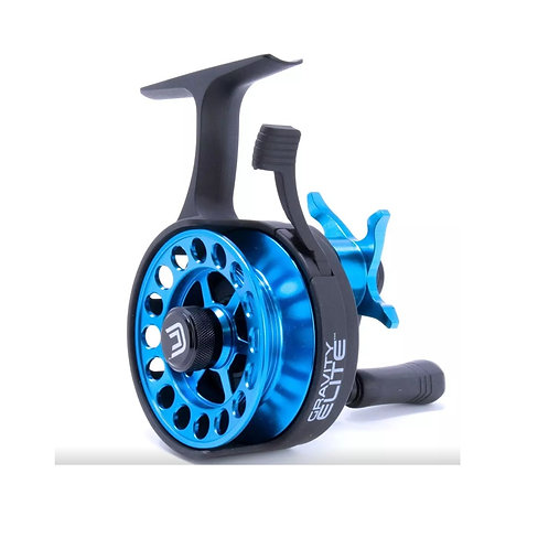 CLAM GRAVITY ELITE REEL- HYBRID