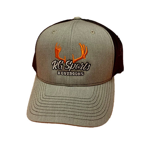 RG SPORTS TRUCKER HAT