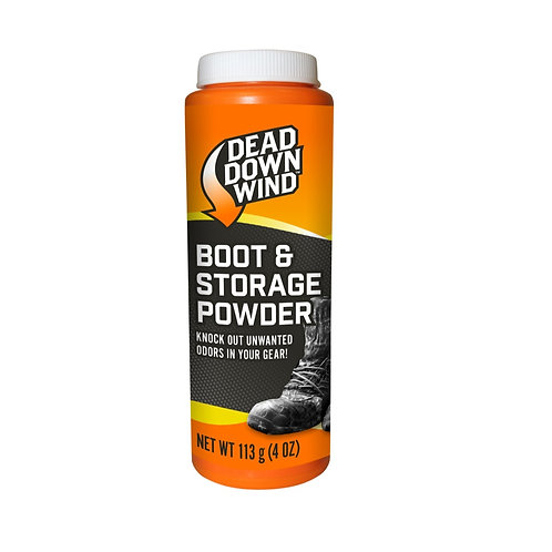 DEAD DOWN WIND BOOT POWDER