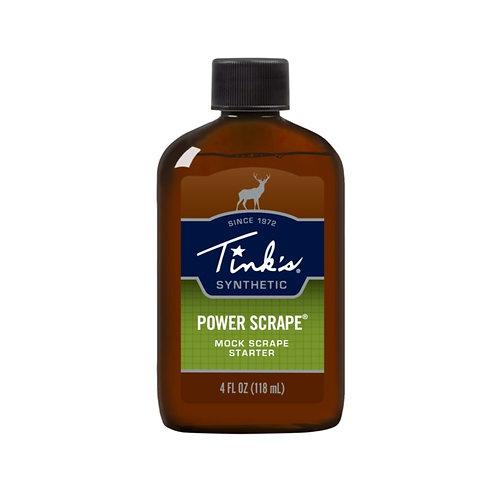 TINK'S POWER SCRAPE MOCK SCRAPE STARTER