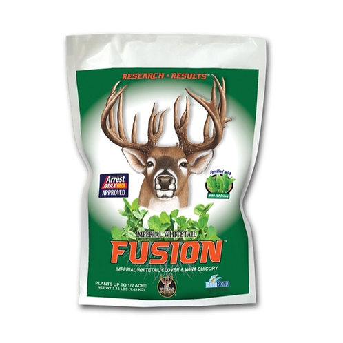 WHITETAIL INSTITUTE IMPERIAL FUSION
