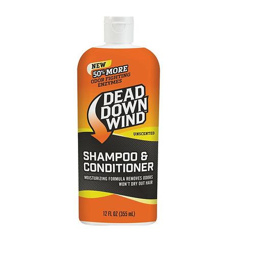 DEAD DOWN WIND SHAMPOO & CONDITIONER