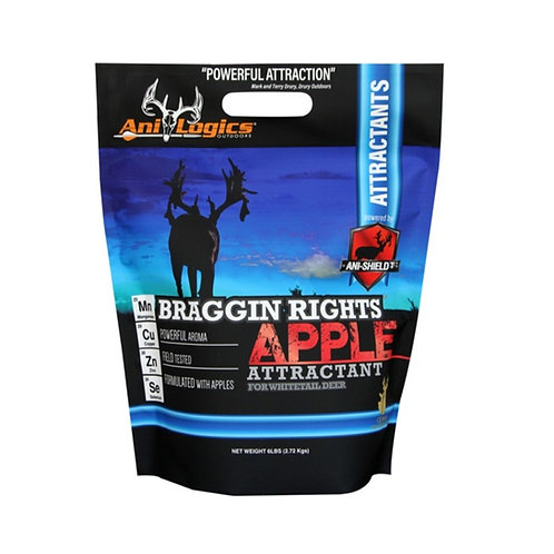 ANI-LOGICS BRAGGIN RIGHTS ATTRACTANT