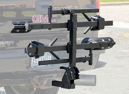 RAMBO BIKE HITCH HAULER
