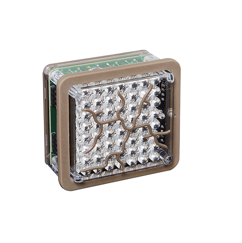 CUDDEBACK POWER HOUSE IR LED FLASH MODEL 2115