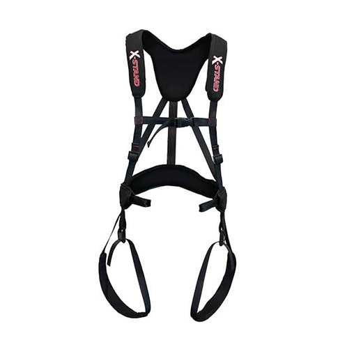 X-STAND BOW RIDER SAFETY HARNESS.