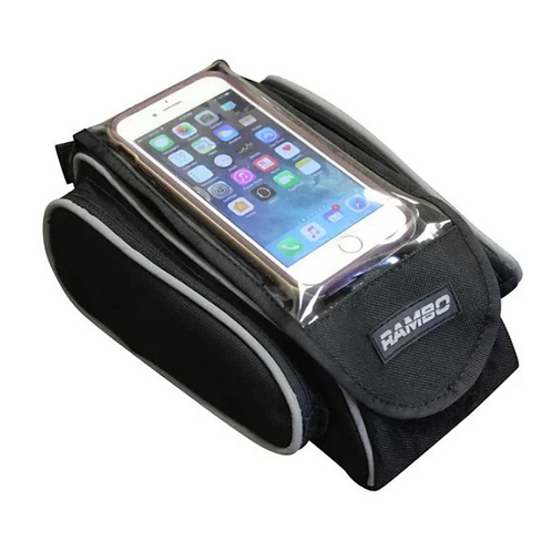 RAMBO CELL PHONE BAG