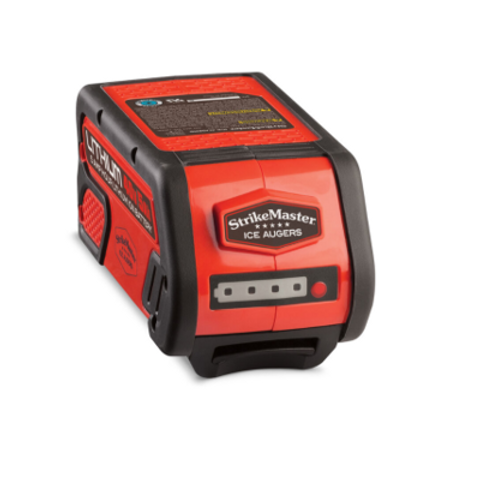 STRIKEMASTER 40V BATTERY