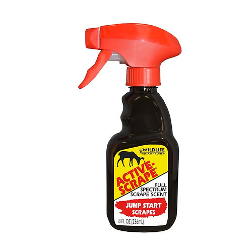 WILDLIFE RESEARCH ACTIVE-SRAPE LURE SPRAY