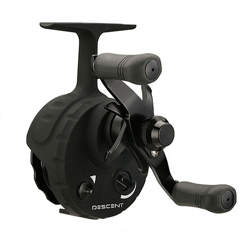 13 FISHING DESCENT ICE REEL