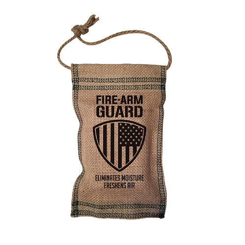 FIRE-ARM GUARD POUCH