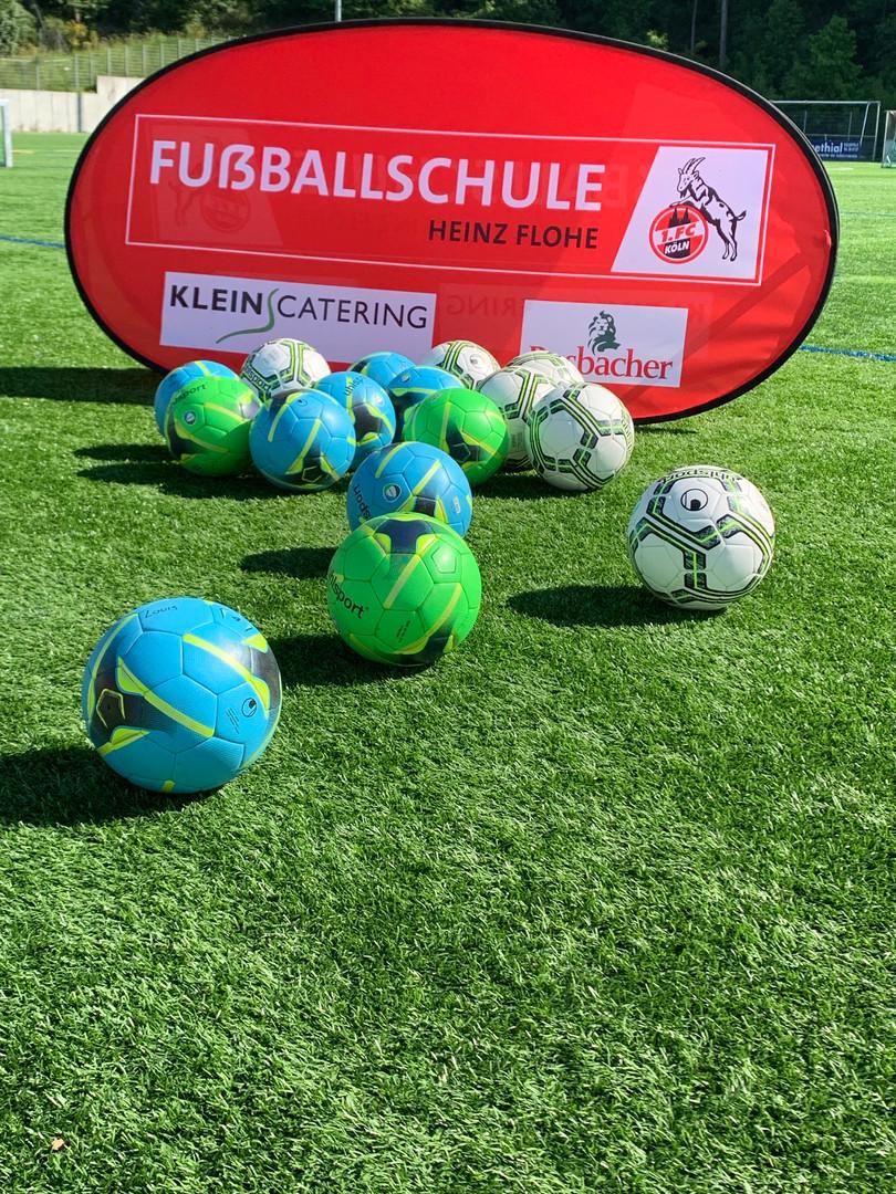 Camp 2019 1FC Köln