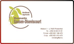 01 Partner Site DistillerieGansen-Disevi
