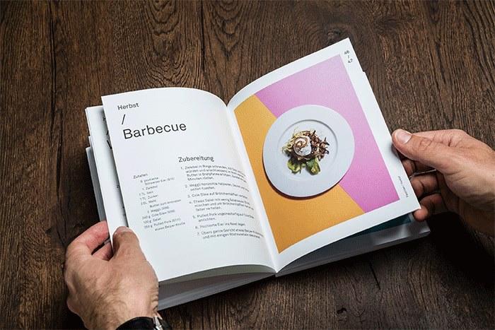 Geile Eier Kochbuch