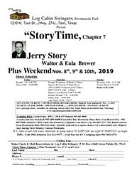 Story - Time