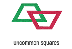 Uncommon Squares