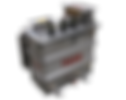 Transformadores Parcial y Totalmente Sumergibles de  15 a 34.5 KV. De 15 hasta 2000 KVA Trifásicos y de 15 hasta 167 KVA monofásicos