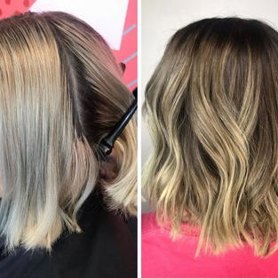 Full Lowlight and Toner