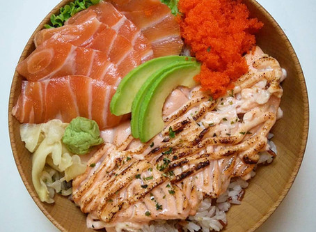 5 Places to Get Healthy Food Delivery