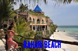 Bahari_Beach_Fonts