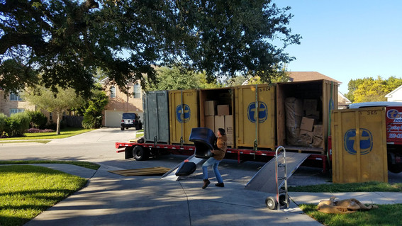 Storage Deliver