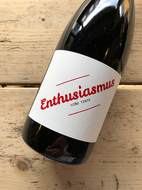 ENTHUSIASMUS TINTO (Organic, Biodynamic)