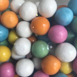 Flavored Bubblegum - Sweets and Treats - www.bigbouncybriers.co