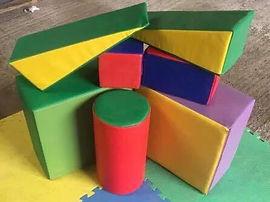 Soft Play - Giant Garden Games - www.big