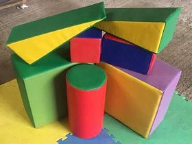 Soft Play - Giant Garden Games - www.big