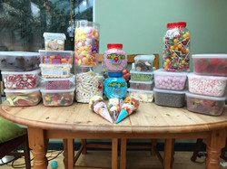 Sweet Selection - Sweets and Treats - www.bigbouncybriers.co
