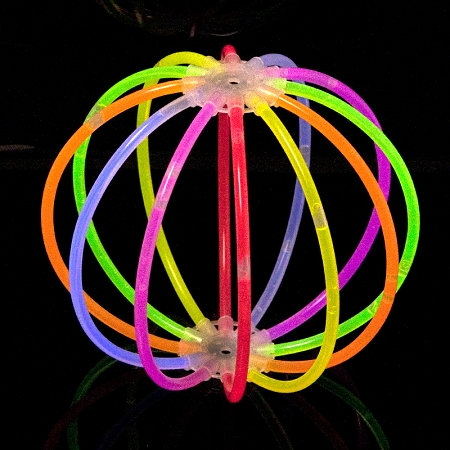 Glow Stick Balls