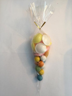 Sweet Cone 12 - Sweets and Treats - www.bigbouncybriers.co
